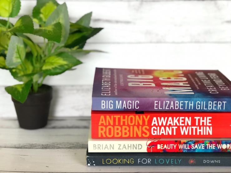 Books I've been Reading